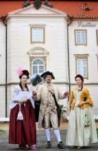 Zámek Vizovice – piknik s prohlídkou zámku