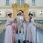 Zámek Valtice – Feste Teatrale 2019