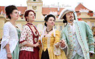Zámek Valtice – Feste Teatrale 2020