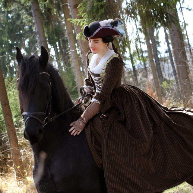 S koňmi