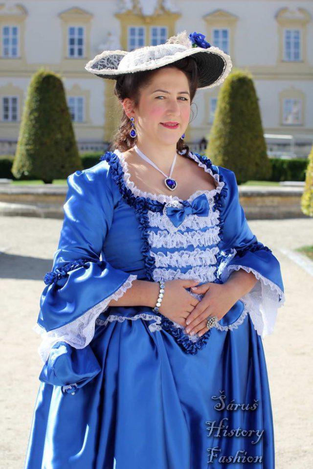 Foto víkendy na zámku Valtice 2019